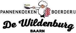 Pannenkoekenboerderij De Wildenburg – Baarn Logo
